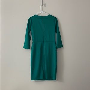 The Limited Dresses - The Limited 3/4 Sleeve Dress